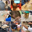 Fall Family STEM night