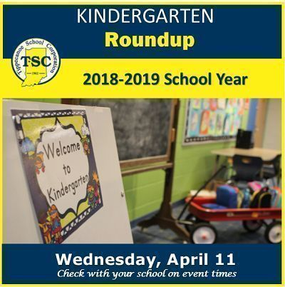 Woodland Elementary to host Kindergarten Roundup
