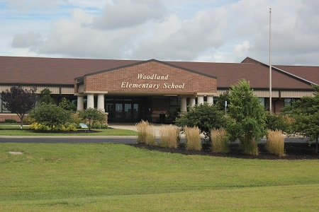 Welcome - Woodland Elementary School